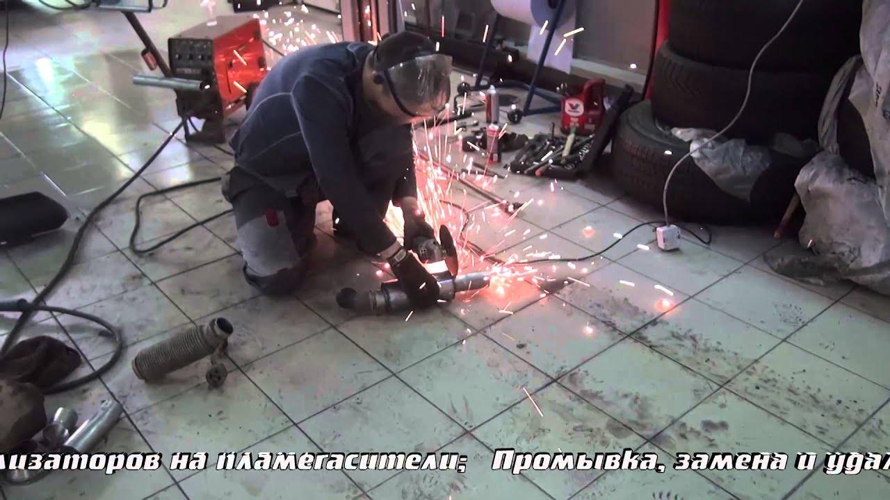 Грузовики МАЗ   Военная техника России МАЗ, ремонт своими руками выхлопной трубы