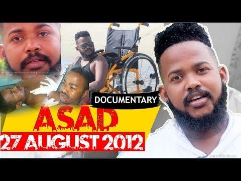 Maxaa Kudhacay ASAD ? (Documentary) 27 August 2012 - 2018