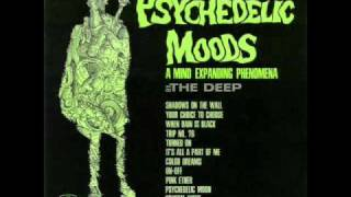 The Deep - Psychedelic Moon