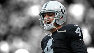 "Oakland Raiders 2015 - ""The Revival"""