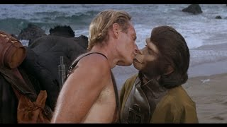 Top 10 Awkward Movie Kissing Scenes