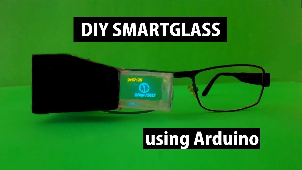 5068d6d3a9 How to make a DIY smart glass ! - YouTube