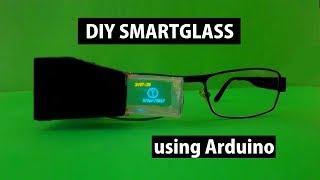 How to make a DIY smart glass !