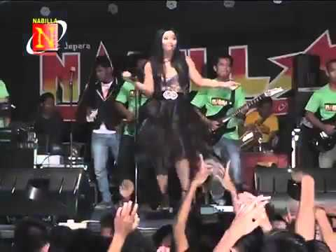 Nabila Musik Dangdut My Country Kasmadi