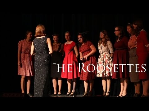 The Roosettes