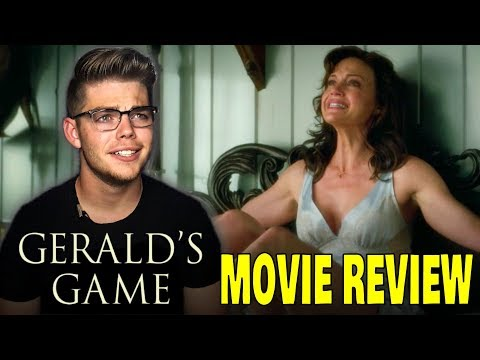 Gerald's Game- Movie Review