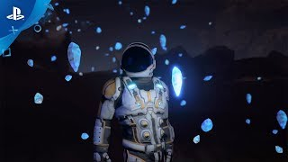 Mars Alive - Announce Trailer PS VR