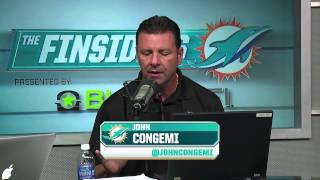Griese Analyzes Tannehill Entering 2015