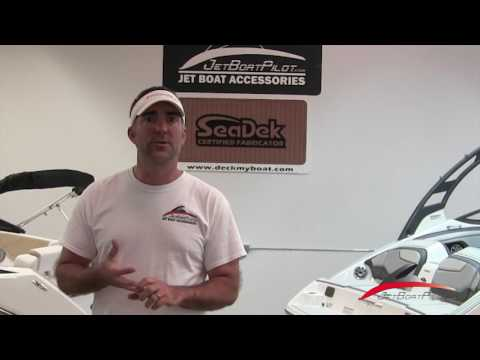 Yamaha VS SCARAB/CHAPARRAL/SEADOO/GLASTRON Jet Boats Video Series Opener