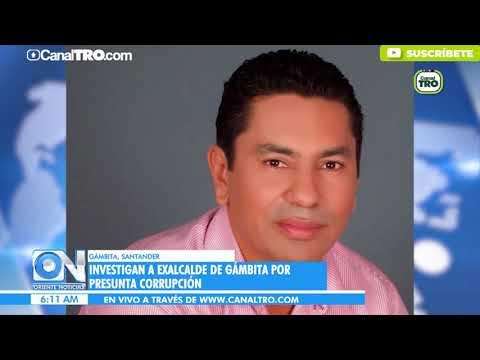 Oriente Noticias primera emisión 31 de julio