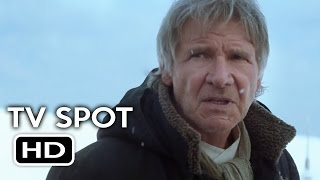 Star Wars: The Force Awakens TV Spot #1 (2015) J.J. Abrams Movie HD
