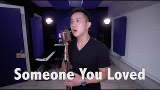 Someone You Loved - Lewis Capaldi (Jason Chen Cover)