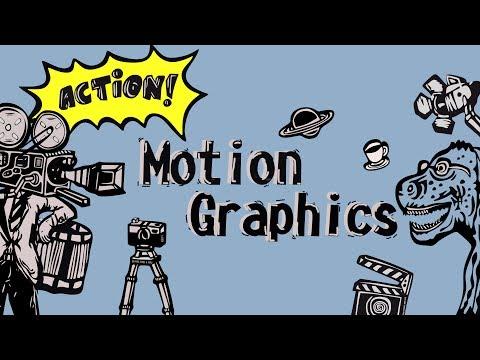 Motion Graphics - Portfolio Vickram Oscar (Indonesia)