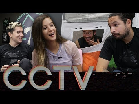 Download Youtube: BOYS ONLY CLUBHOUSE (feat. Anna) • CCTV #14