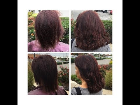 Queen c hair extensions for fine thin hair before after pictures queen c hair extensions for fine thin hair before after pictures pmusecretfo Image collections
