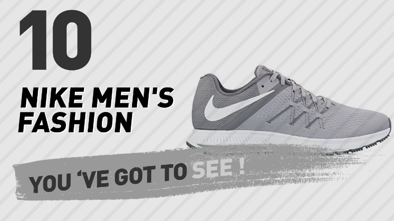 Nike Winflo For Men // New And Popular 2017