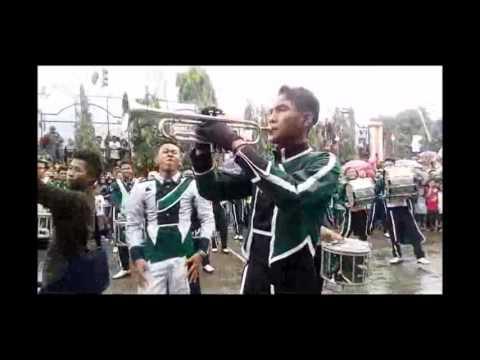 AL ANWAR MARCHING BAND SARANG