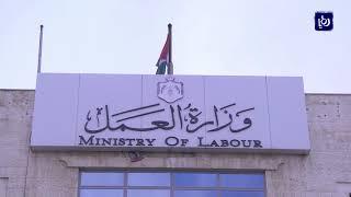 وزارة العمل: لا اتفاقيات ثنائية او قطاعية لمنح العمالة السورية تصاريح