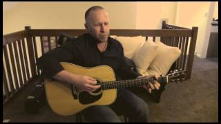 Alberta - Doc Watson cover performed by Jason Herr