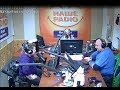 Евгений Литвинкович на Нашем Радио - шоу Бодрячком