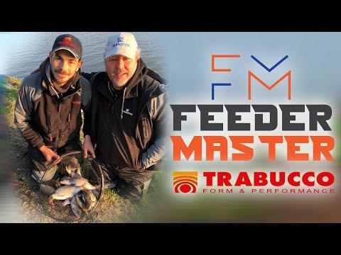 Trabucco TV - Feeder Master Puntata 1 - Feeder in canale