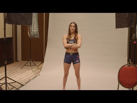 Anatomy of UFC Chile - Episode Five ( Open Workout)