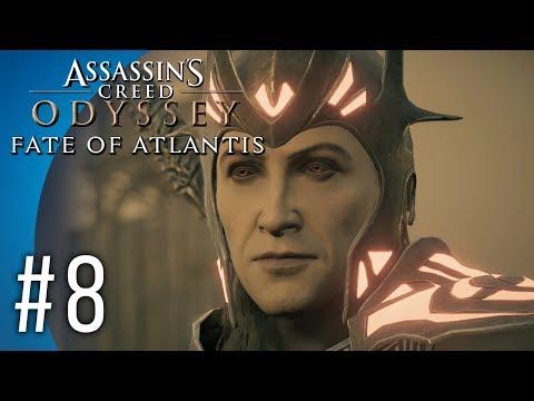 AC: Odyssey - Fate of Atlantis #8
