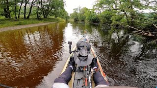The Freedom To Explore Documentary - Part One - The Epic Paddle - Wild Camping - Loch Lomond