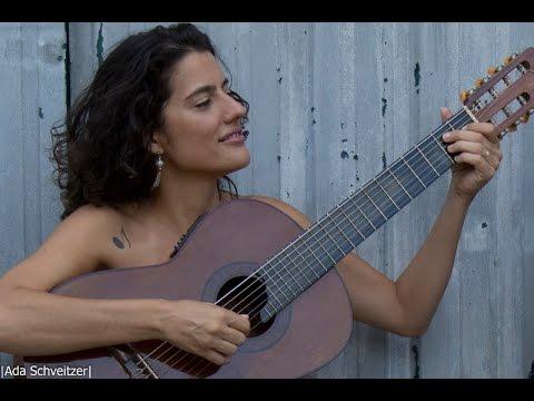 Janaína de Cássia - Lamento sertanejo (Gilberto Gil e Dominguinhos)