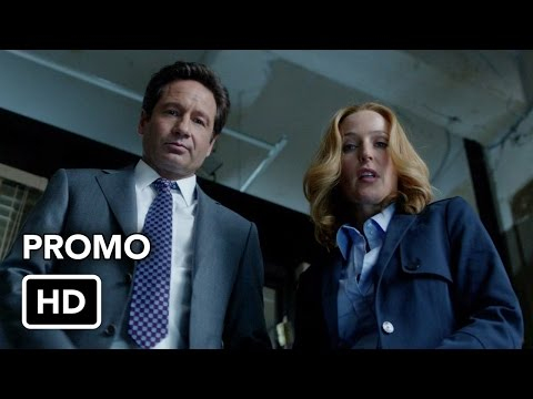 "The X-Files ""Danger"" Promo (HD)"