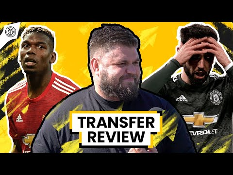Bruno AND Pogba… Or NOTHING?! | Transfer Review w/ Stephen Howson