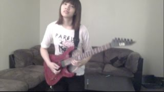 Repeat youtube video (JerryC) Canon Rock - played by Misaki