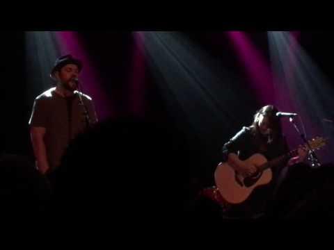 Rachael Yamagata live Duet with Jordan Sokel
