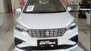 Review All New Ertiga GL M/T (2018)