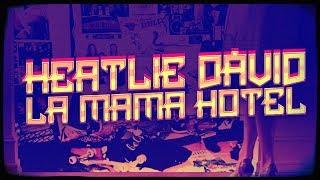 Heatlie Dávid - La Mama Hotel (Official Lyric Video) [A DAL 2019]