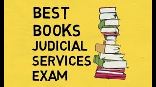 Best Books to practice for Judicial Exams increase the chances to qualify the judicial services exam