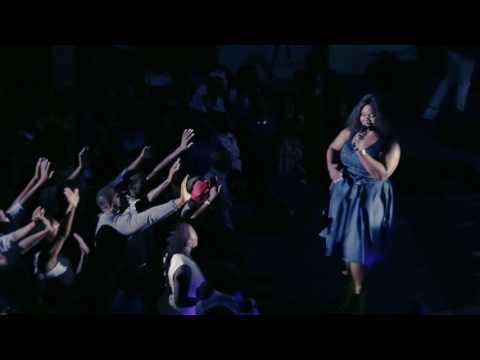 Nomzamo - 'Bayede' live at Salvation Church 2017