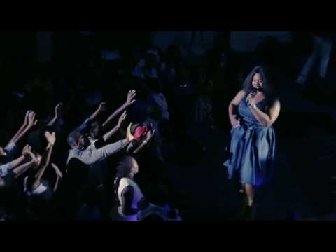 Nomzamo - 'Bayede' live at Salvation Church 2017