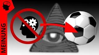 Die Deppenverschwörung: Fußball