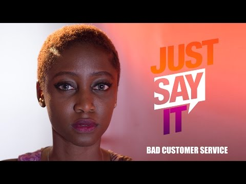 Just Say It - Kemi Smallzz
