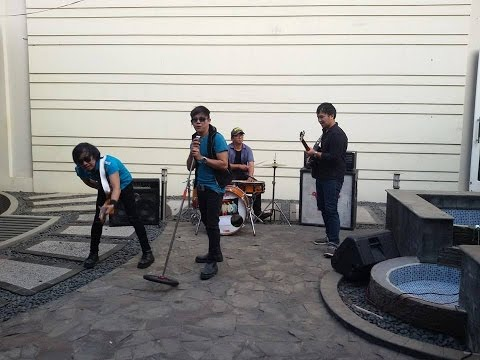 Radja Band-Mimpi Indah (Papi Ian Kasela dan Babe Moldy)