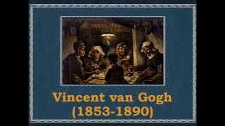 Vincent van Gogh (1853-1890) Винсент Ван Гог
