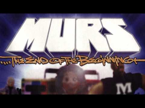 Murs - The End of the Beginning [Full Album]