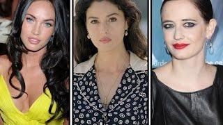 видео Цветотип зима: правильный макияж