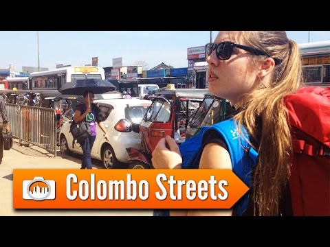 Colombo, Sri Lanka 19 September 2016 from YouTube · Duration:  6 minutes 29 seconds