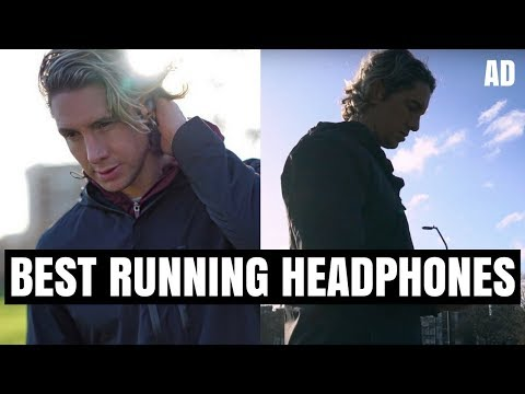 Are These The Best Running Headphones Ever?!?