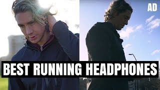 Video Are These The Best Running Headphones Ever?!? download MP3, 3GP, MP4, WEBM, AVI, FLV Juli 2018