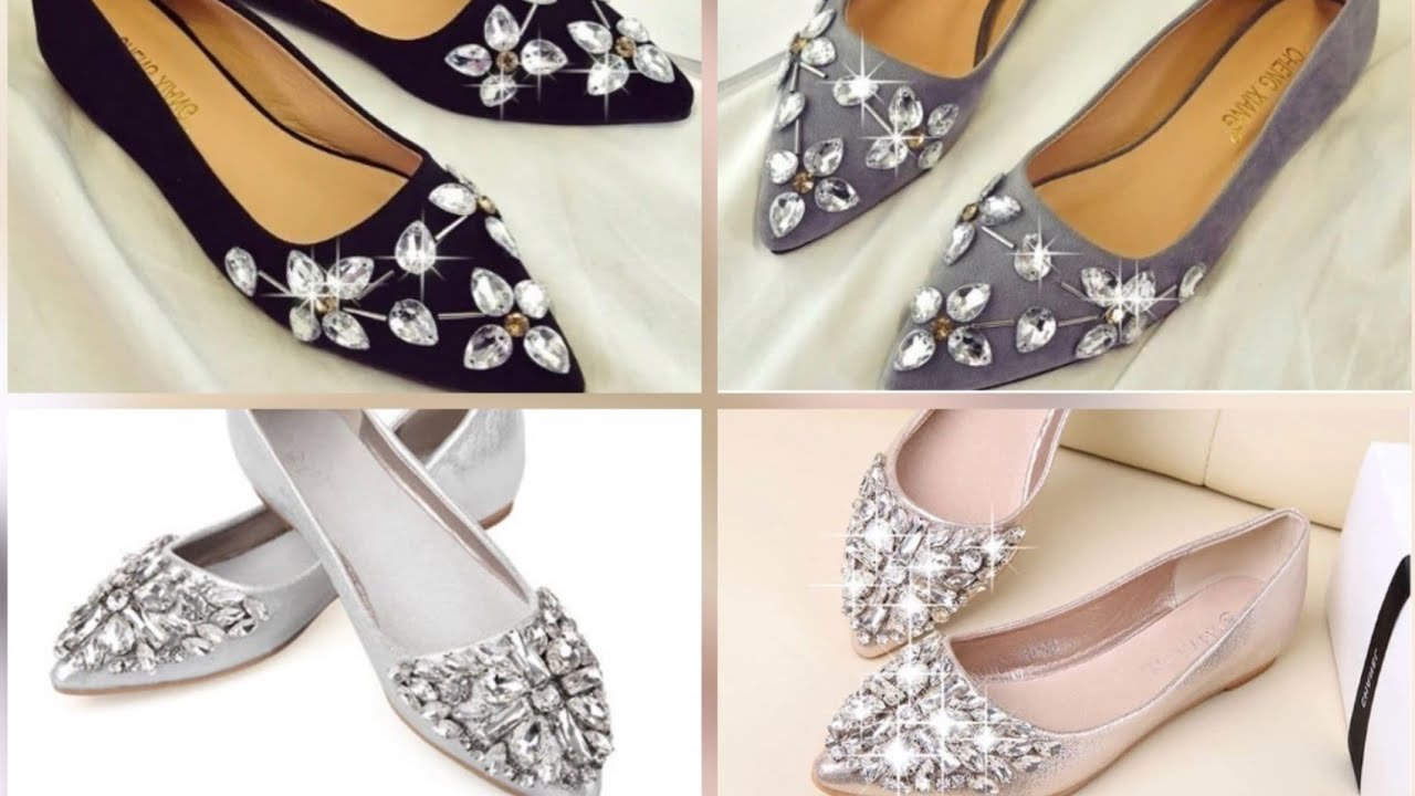 66f840d0359 Belly Sandal and Belly shoes with heels for Girls||Nafees Collection