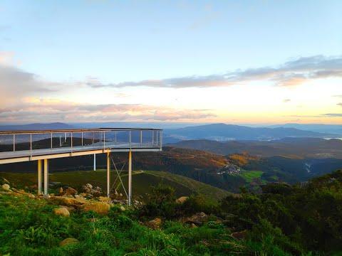 Mirador Pico Muralla uno de los mejores miradores de todo el Noroeste de la Península