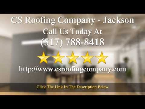 CS Roofing Company   Jackson Michigan